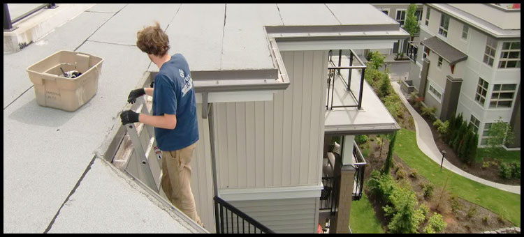 Image result for gutters vancouver