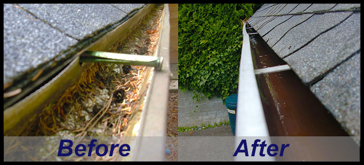 gutter-cleaning-richmond