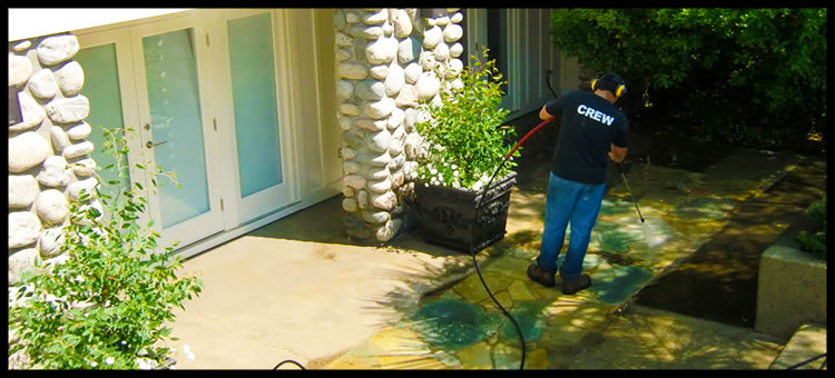 pressure-washing-maple-ridge